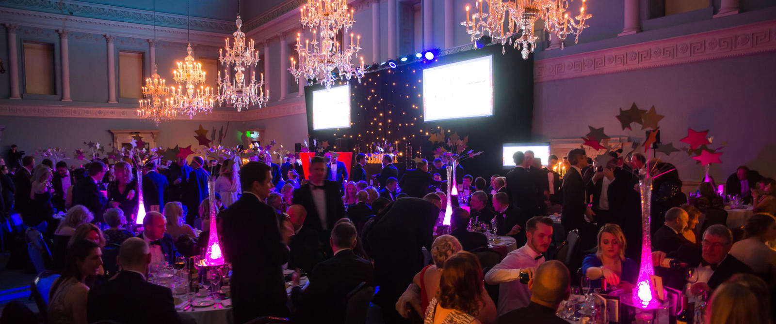 Image: Bath Life Awards in the Ball Room, Paolo Ferla