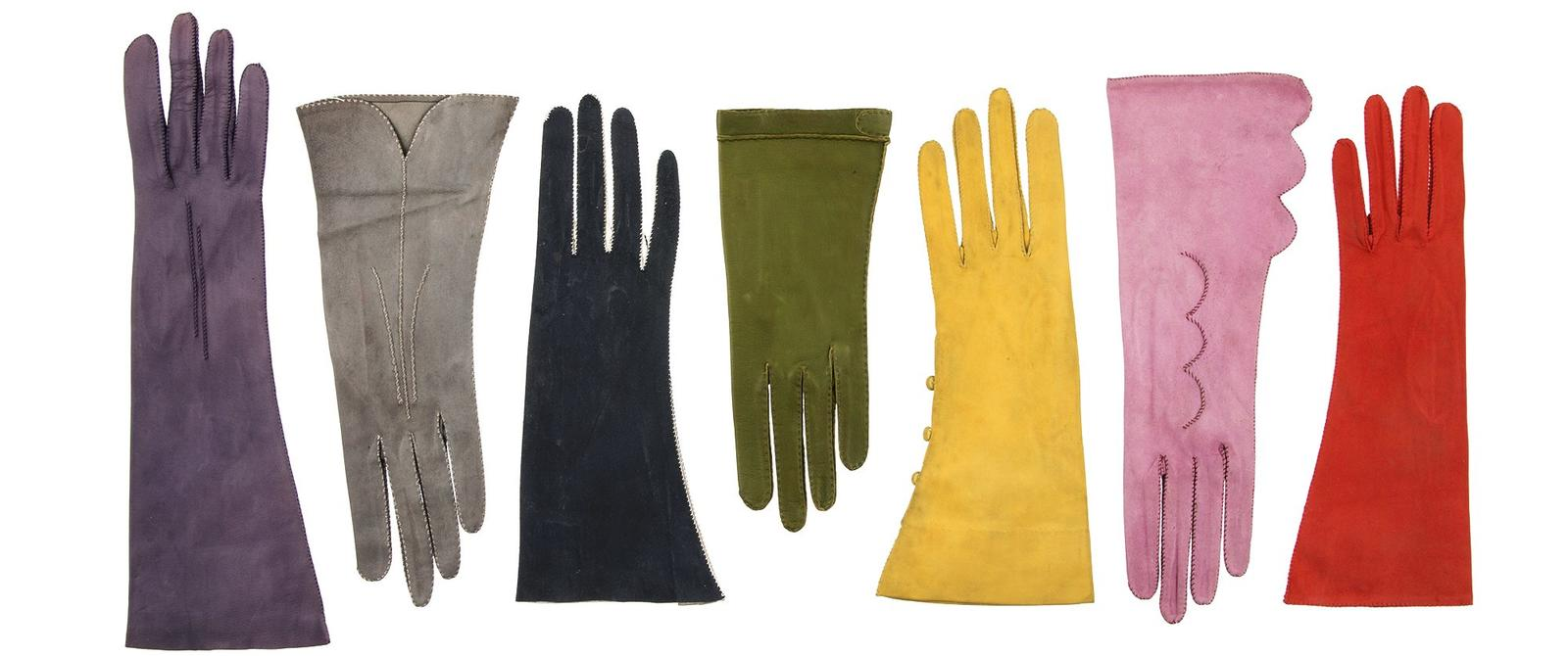Image: Gloves
