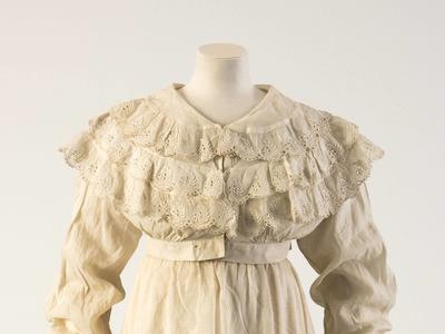 Image: Jane Austen fashion