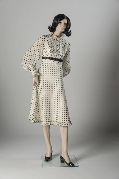 Image: Dress of the  Year 1968