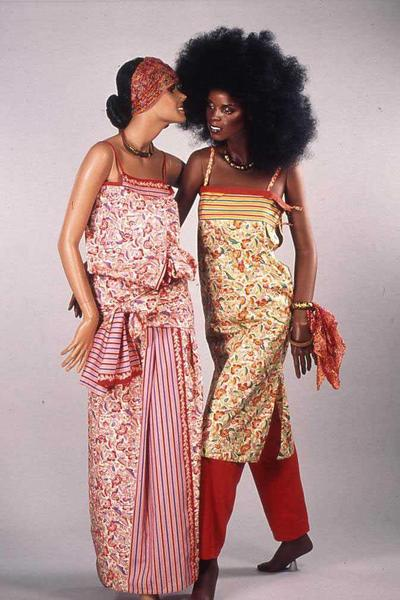 Image: Dress of the Year 1976