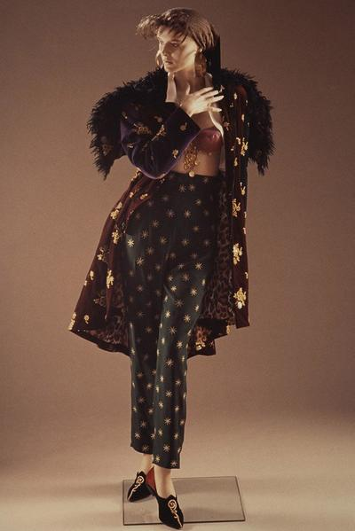 Image: Dress of the Year 1989