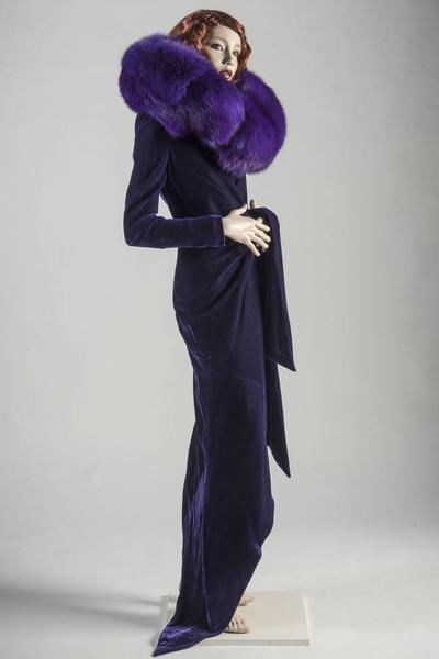 Image: Dress of the Year 1997