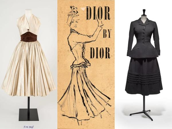 Image: Dior Twilight Talk at the Fashion Museum