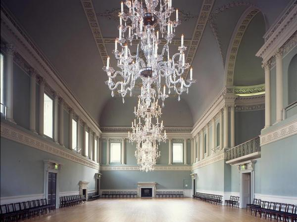 Image: The Ball Room