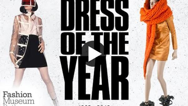 Embedded thumbnail for Discover Dress of the Year